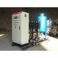 博谊BeDY恒压变频供水设备功能特点