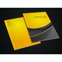 高新区高档画册设计印刷
