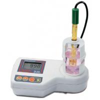 HI207 HI208台式酸度离子测量仪