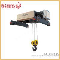 定制直销欧式电动葫芦 重庆订购单梁欧式起重机 桥式起重机