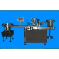 聚维酮碘液体灌装机 常压液体灰指甲液灌装机