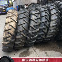 供应前进大力士13.6-38 R-1大马力拖拉机轮胎