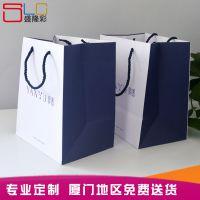 纸袋定做礼品袋服装袋子购物袋手提袋定制牛皮纸袋订做现货印logo