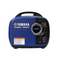 YAMAHA雅马哈家用小型变频静音汽油单相1.6KW发电机EF2000IS