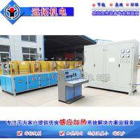 远拓机电 钢管热处理生产线/钢棒调质设备 外观普通,内里强大