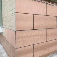 学校外墙软瓷砖环保材料浙江软瓷品牌