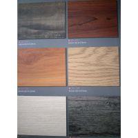 供应番禺自粘片材塑胶地板jb-56仿木纹PVC地板胶片材健步提供