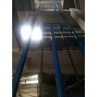 大亚湾室内7米高升降机 液压升降台楼板须开孔