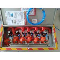 ZYJ-M6压风供水自救器KGS供水自救器盐城生产厂家