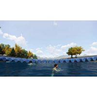 贵州云南四川重庆水上拓展训练乐园游乐设备项目器材基地建设方案
