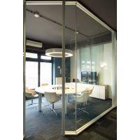 郑州厂家直销办公玻璃隔断、双玻百叶隔断、室内玻璃隔断、玻璃隔断、成品玻璃隔断、铝合金玻璃隔断