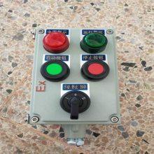 防爆操作柱BZC-A3D1G-220V-尺寸190*125