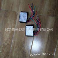 厂家供应 光控防水控制器 12V太阳能路灯充电器 欢迎咨询