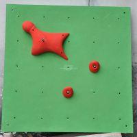 供应室内或室外人工玻璃钢复合攀岩板,用于休闲与比赛攀岩墙建造