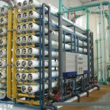 不锈钢净水设备 6T反渗透纯水设备 饮料食品净水器 净水系统在陕西省渭南市大荔县蒲城县哪家好?