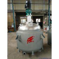 【出厂价格】供应山东莱州3000L不锈钢反应釜 电加热反应锅