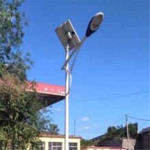 张家口承德新农村户外照明太阳能路灯 家用庭院灯 高杆灯