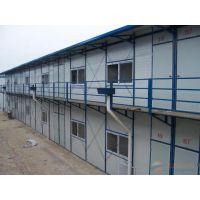 烟台莱州市彩钢板房-莱州市活动板房-框架板房厂家直供