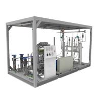 山东LNG加气站 电子能源