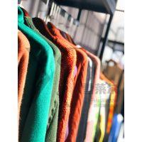 怎样开一家品牌折扣店W.M.J毛衣18冬新款价格适中的女装货源新款组货包