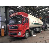 陕汽德龙X3000散装水泥水车全国均可分期