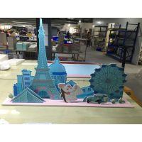 深圳厂家定制高清室内KT板写真喷绘价格怎么样 汇美喷绘