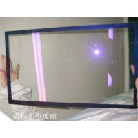 供应 AR玻璃 力科 高透光钢化玻璃厂
