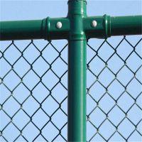 河北现货安装球场围网 学校体育场组装式护栏 球场隔离网