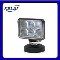 KELAI KLL87F6ZLB 3寸方led 汽车大灯总成 大灯透镜聚光