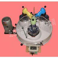 中西dyp 三头研磨机/ 玛瑙研磨仪 型号:库号:M21663