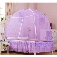 1.2米床1.8米床侧边1.5米床双开门蒙古包蚊帐配件帐篷式无1米床