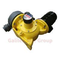 GBGMGW精密隔膜式计量泵Precision diaphragm metering pump