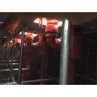 抗浮式地埋箱泵一体化泵站怎样保养