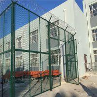 监狱防护网_监狱护栏网-安平艾瑞金属丝网有限公司