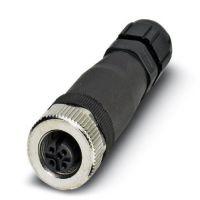 菲尼克斯优势系列SACC-M12FR-12SOL-PG 9-MC1执行器电缆1404423