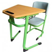 校具-课桌椅厂家-书架-学校学生-钢木升降课桌椅-配件批发-港文家具