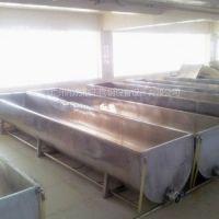方联不锈钢酿酒设备厂家/不锈钢糖化容器定制/不糖化罐批发