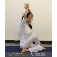 广州瑜珈培训中心供应厂家