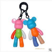 新款狗熊挂件 促销礼品 小玩具厂家直销