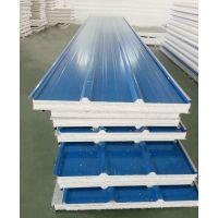 上海彩钢夹芯板 EPS彩钢复合板 泡沫彩钢夹芯板