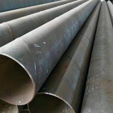 供热管道螺旋钢管的标准 重庆螺旋钢管厂家