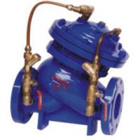 长寿JD745X多功能水泵控制阀密封性好,运行稳定