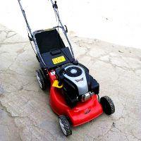 微型割草机,背式草坪修剪机 ,收割速度高的 便携式手