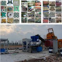 河北藁城渗水砖机-渗水彩砖机多少钱-渗水砖机