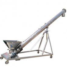 华之翼机械(图)-螺旋输送机厂-江西螺旋输送机