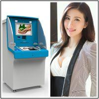 千麒泰 数字货币取款机 比特币ATM 加密货币交易终端 提款机