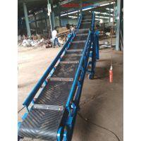 潮州专业订制皮带输送机厂 耐高温耐磨矿用胶带输送机