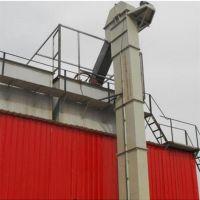 工业垂直斗式提升机 垂直上料机选型保养