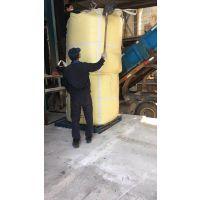 白色加厚吨包 全新编织袋集装袋吨袋工程桥梁四吊太空包批发
