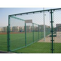 五人制、七人制笼式足球场围网 全浸塑赣州瑞金体育球场地围栏厂家
